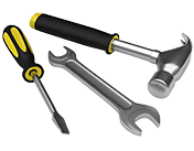 Hammer-wrench-screwdriver 1